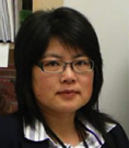 Photo of Diane Lai