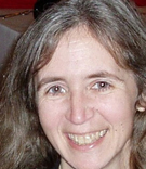 Photo of Mary Minow