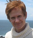 Photo of Sally Thomas